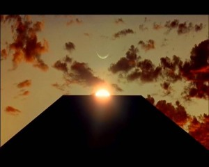 2001: A Space Odyssey is probably the best film ever made.