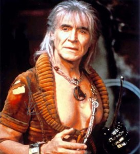 Ricardo Montalban as khan movies i didnt get