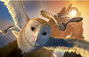 legend of the guardians the owls of ga'hoole Soren flying movies i didnt get