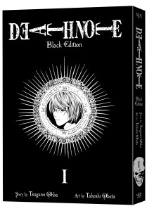 death note black edition movies i didnt get