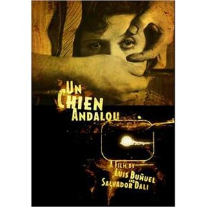 Un Chien Andalou - Kill Your Symbols - Movies I Didn't Get