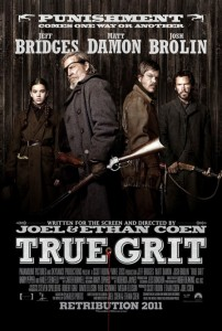 The Coens' True Grit is better than the original.