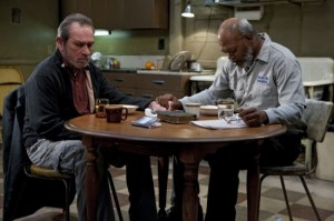 tommy lee jones and samuel jackson talking about race