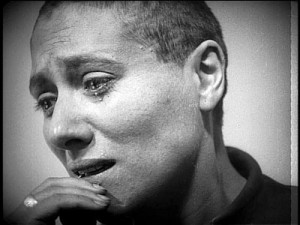 The Passion of Joan of Arc is arguably the greatest film of the silent era.