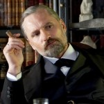 A Dangerous Method strays farther than ever from the sort of thing for which Cronenberg is traditionally known.