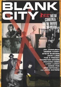 Blank City is a lively, well-made documentary of a bygone era.