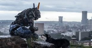 CHAPPiE provides not only some intense escapism, but also a chilling look at what the day after tomorrow could bring if technology and power is placed in the hands of a corrupt and desperate police force.