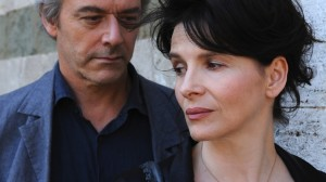 Certified Copy explores the question of the validity of a copy or reproduction of an artistic work.