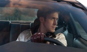 Drive is one of the biggest sleepers of the year.