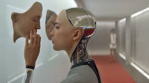 Ex Machina is a fascinating twist on the Turing test, and many more perfectly executed twists follow.