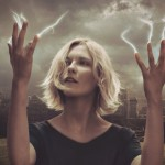 Melancholia contains some of the year's most amazing filmmaking in only its first five minutes.