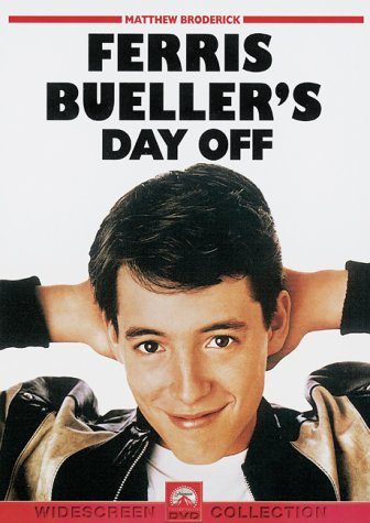 Any eighties kid is going to be excited, and perhaps a little shocked, to learn that August 2nd sees the release of the 25 year anniversary Blu-Ray and DVD version of Ferris Bueller's Day Off.