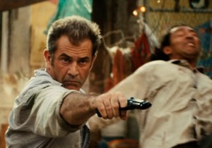 Get the Gringo is consummately entertaining and features one of the best shootout scenes in recent memory.