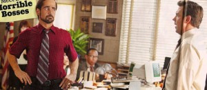 Horrible Bosses is a hilarious new film from King of Kong director Seth Gordon.
