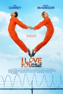I Love You Phillip Morris is a unique and hilarious romantic comedy.