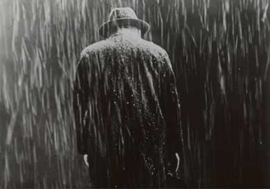 Ikiru's power lies in its truthful depiction of the last days of a sad old man's life, and the resulting impact, or lack thereof, that he made on the people who knew him best.