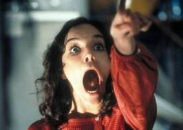 Invasion of the Body Snatchers is a truly frightening film, the rare remake that lives up to its source material.
