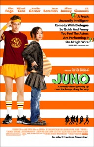 Juno is an insufferable and overrated quirk-fest.