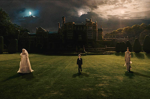 Melancholia is a very difficult and challenging film, and I can't honestly say I enjoyed every moment of it, but enjoyment is hardly the point when dealing with such a deep and intelligent examination of despair.