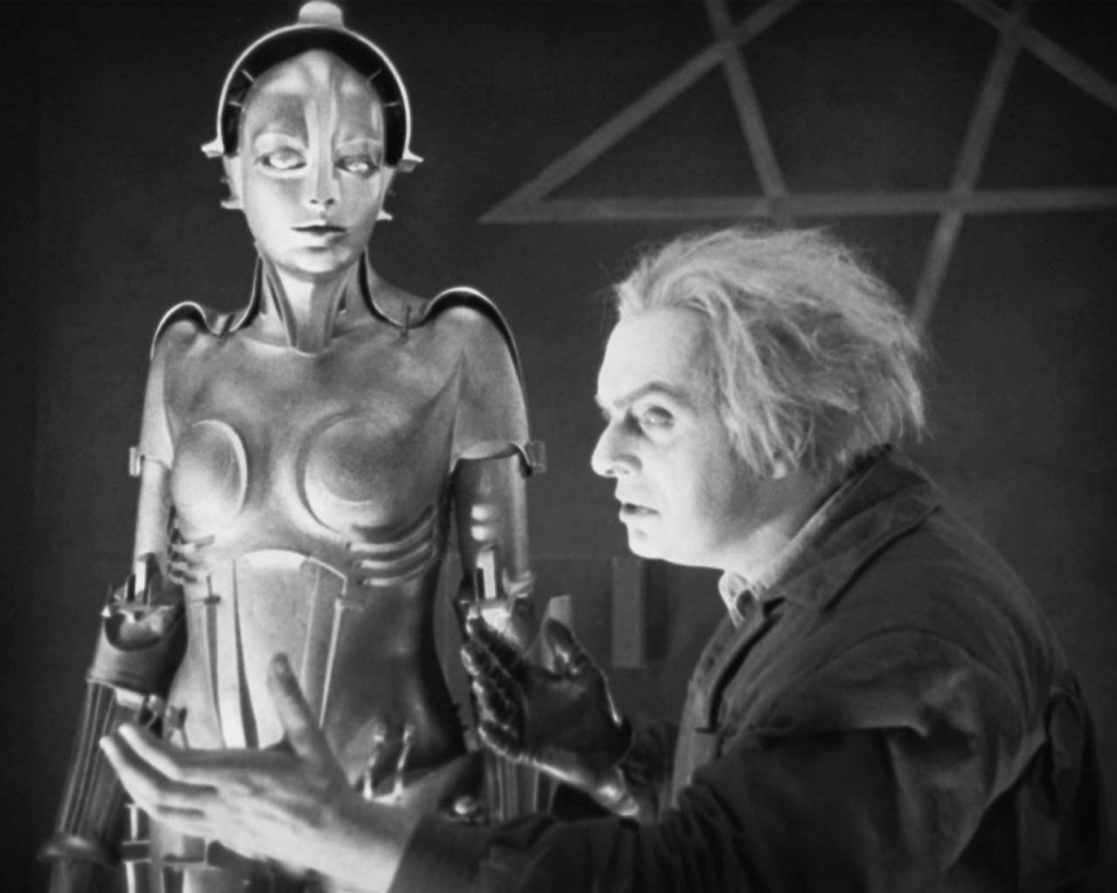 Metropolis remains one of the most talked about, written about, re-edited, and influential silent and science fiction films ever made.