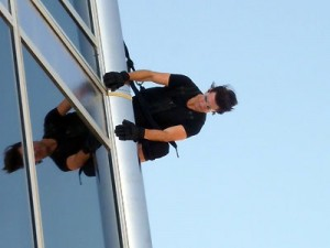 Mission: Impossible - Ghost Protocol stands well enough on its own, and as part of the series. 