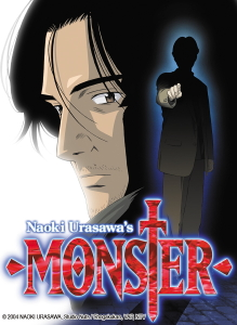Naoki Urasawa's Monster is unleashed on VIZAnime.com