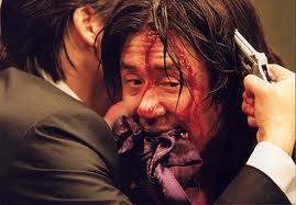 Oldboy is one of the relatively rare movies that is better than the book from which it is adapted.