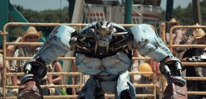 Real Steel has more heart than any of the trailers would lead you to believe.
