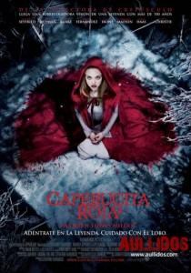 Red Riding Hood has the Brothers Grimm rolling in their graves.