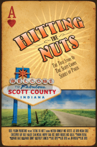 hitting the nuts film poster
