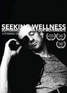 Seeking Wellness: Suffering Through Four Movements is a disturbing and darkly funny first feature from Twin Cities filmmaker Daniel Schneidekraut.