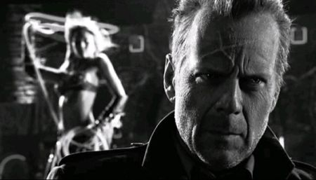 Sin City is a visually game-changing film from director Robert Rodriguez.