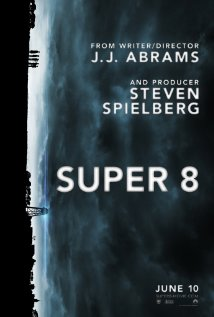 Super 8 is a very fun summer movie in the vein of early Spielberg.