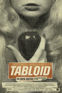 Tabloid, though it is a documentary, is also one of the funniest films of the year.