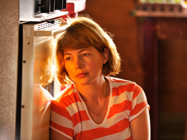 Take This Waltz takes a wonderfully honest and unsentimental look at the attraction of the new, and the sad fact that even the most exciting things eventually become old and commonplace.