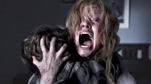 The Babadook is most unsettling when the viewer strips away and dismisses the possibilities of an external antagonist.