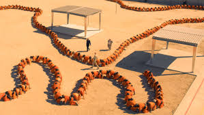 The Human Centipede 3 (Final Sequence) follows the fourth wall-shattering to its (sort of) logical conclusion, which means it's the best and the worst one of all.