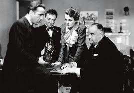The Maltese Falcon is a masterpiece of stylistic economy, so faithfully adapted by director John Huston that reading the novel is almost like reading an exceptionally detailed treatment for the film.
