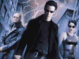 The Matrix is one of the best action movies ever made.