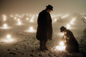 The Prestige is a good example of a film that doesn't rely entirely on is twist ending.
