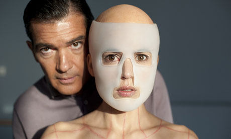 The Skin I Live In is Pedro Almodovar's best film since his 2002 masterpiece Talk to Her.
