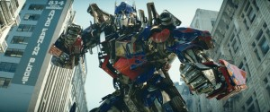Transformers is a pretty bad movie, but its first sequel is unbelievably awful.