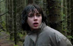 Under the Skin is all about atmosphere and striking imagery, at the expense of any real narrative or character development.