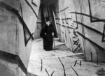 The Cabinet of Dr. Caligari is one of the most interesting films of the silent era.