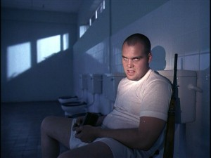 Full Metal Jacket is among Kubrick's very best films, and is possibly the best war movie ever made.
