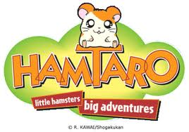 Now kiddy and big kid favorite Hamtaro: Little Hamsters, Big Adventures is available on your iPhone, iPad and iPod through Viz Media.