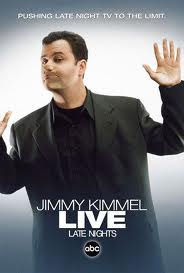 Jimmy Kimmel Live Publishing Late Night TV to the Limit.