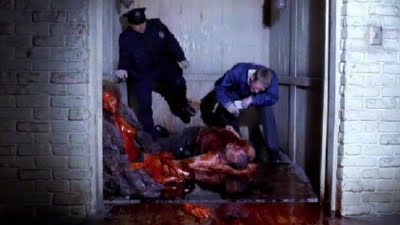 Pelts is a deliriously nasty short film from Italian master Dario Argento.