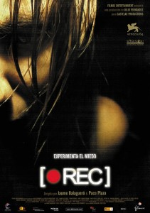 [REC] is an incredibly thrilling film.