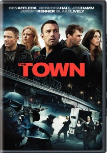 The Town feels like a film that could stand on its own, and Affleck makes the material his own, while paying respect to Charlestown and the novel itself.